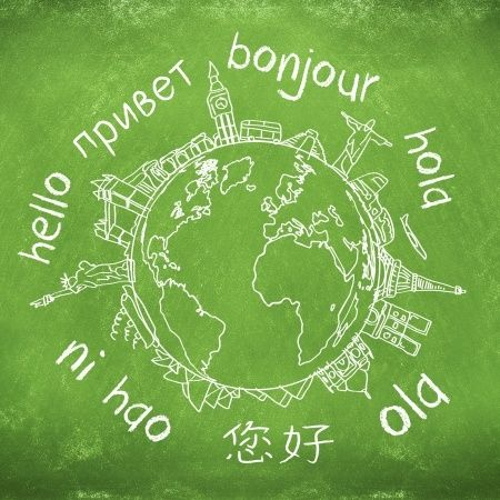 Multilingual Solutions for Websites