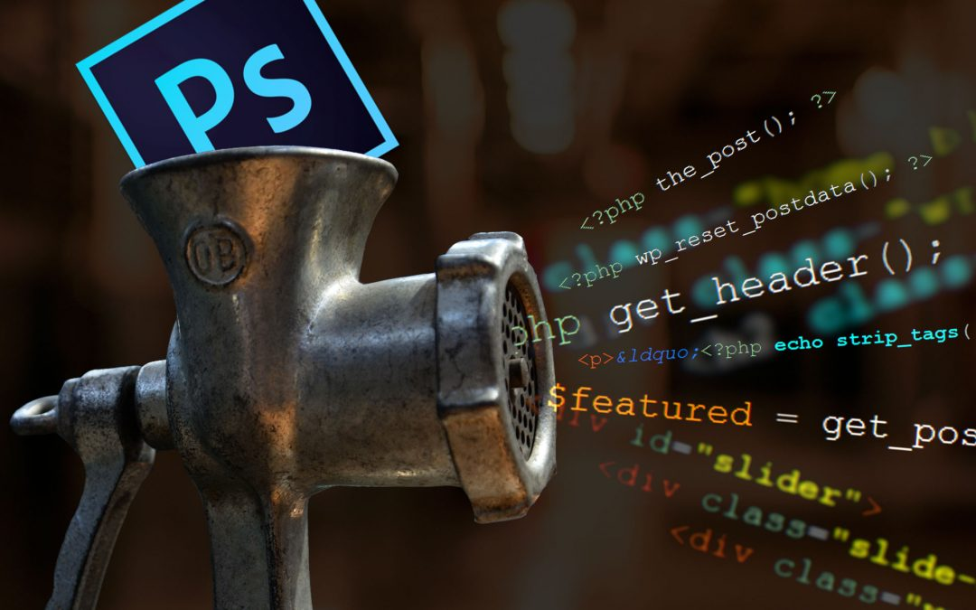 Photoshop Tips for Web Designers