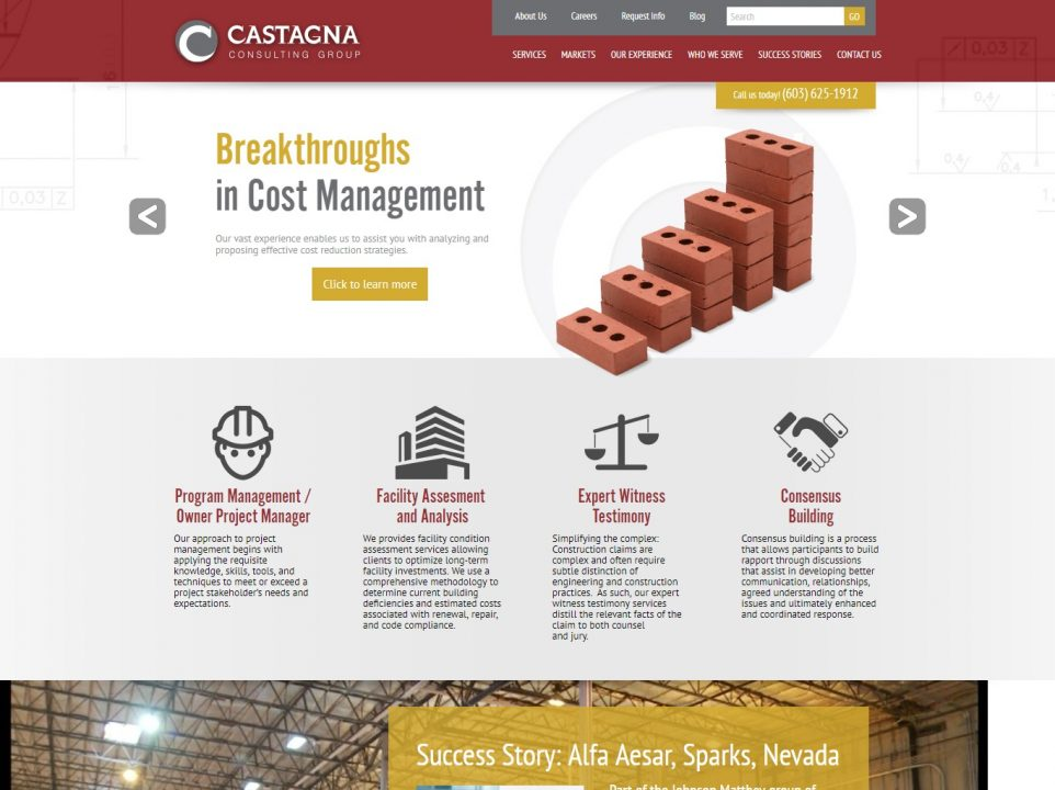 Castagna Consulting Group