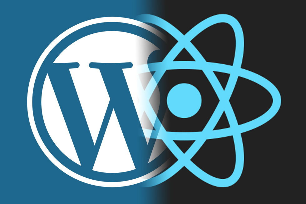 Using WordPress with React